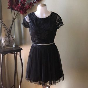 Winter formal /Homecoming dress size 5